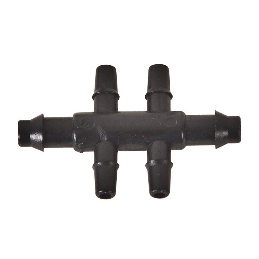 Four Adapters For Six Branch Pipes