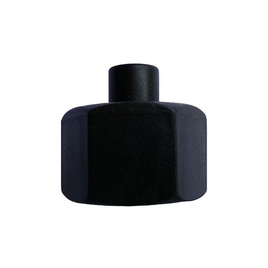 Adapter For Soft Pipe